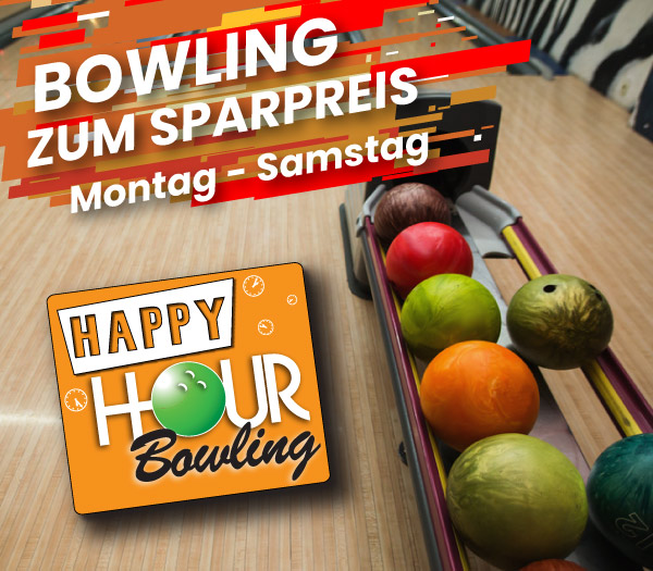 Happy Hour Bowling